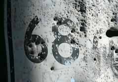 680 (~ Blu ~) Tags: sylvester blu numbers lostcreek fraservalley