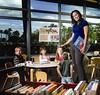 Smalll father - Fischler-TeacherDay (iggy62pop2) Tags: kids classroom teacher giantess tallwoman shrinkingman minigiantess