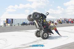 Deň motorkárov - MTTV-81