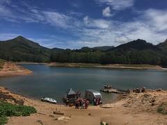 Chill up (www.amudhahariharan.com) Tags: nature landscape dam kerala boating highspeed munnar iphone godsowncountry idukki moonar mattupatti iphone6