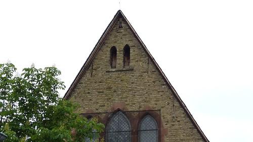 Die katholische Kirche in Selzen