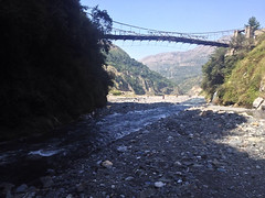 12047231_1654156881489808_1287986539_n (ihsanzahoor) Tags: travel bridge pakistan tourism nature photography streams abbottabad harnoi