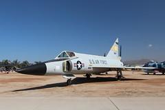 """Convair F-102A """"Delta Dagger"""" 56-1114 (2wiice) Tags: convair f102 deltadagger f102a convairf102 f102deltadagger convairf102deltadagger convairdeltadagger 561114"""