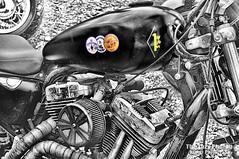 June 11 2016 - Galloping Goose MC bike (lazy_photog) Tags: charity photography indian motorcycles victory harley lazy wyoming cody davidson elliott photog 061116codycancerpokerrun