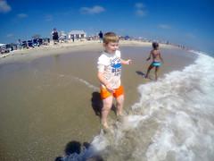 G0062164 (Tom Simpson) Tags: ocean beach newjersey nj nate nathaniel jerseyshore avonbythesea