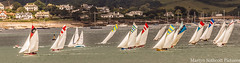 Working Boats Racing (martbike) Tags: sailing harbour yachts falmouth workingboats