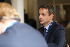 EPP Summit, Brussels, June 2016 (More pictures and videos: connect@epp.eu) Tags: brussels party june european peoples greece nd summit epp kyriakos 2016 mitsotakis
