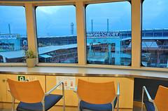 ferry seats (gwilli) Tags: animated gif wiggly japan japan2014 sakurajima