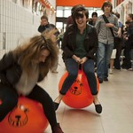 "Space Hopper Race <a style=""margin-left:10px; font-size:0.8em;"" href=""http://www.flickr.com/photos/44105515@N05/6850633956/"" target=""_blank"">@flickr</a>"