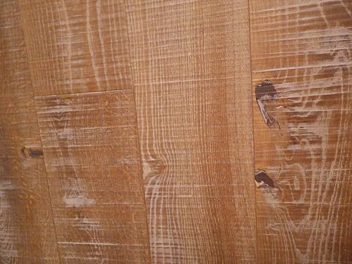 Roble rústico con corte de sierra Cottage (15)