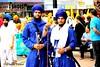 """ Daang Te Dera "" (Chalda-Vaheer) Tags: blue shaheed kirpan sukha nihang panth jhatka damdamitaksal fauj tarnadal dalkhalsa sursingh babanihalsingh buddadal nehang harienwalan khalisitan cholanihangnehangbuddadaltarnadaldamdamitaksalbabanihalsinghsursinghharienwalanpanthdalkhalsakhalisitanshaheedfaujsukhajhatkakirpanblue"