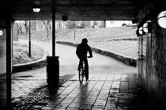 wet (Jostein Nilsen) Tags: bw wet beautiful bike norway canon photography iso100 photo raw image explore getty f56 porsgrunn 70200 gettyimages 2012 1125 70mm canonef70200mmf40lusm explored canoneos5dmarkii 5dmk2 canon5dmarkii dblringexcellence josteinnilsen lensblr photographersontumblr