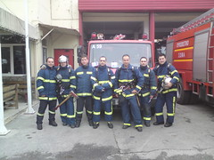 DSC01876 (geraki) Tags: firefighters fireservice 2os άσκηση