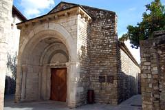 Besalú Saint Julià