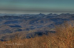 Pisgah National Forest (Danny Buxton) Tags: usa canon landscape nc mark ridge national 5d 1001nights burke avery ii 2012 mountains blue county parkway canon mountain north forest carolina avery grandfather ringexcellence burke pisgah flickrstruereflection1 24mm105mm