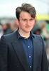 Harry Melling The worldwide Grand Opening event for the Warner Bros. Studio Tour London 'The Making of Harry Potter' held at Leavesden Studios London, England