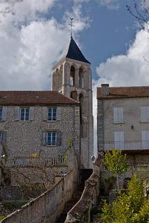 Ville de Château-Landon