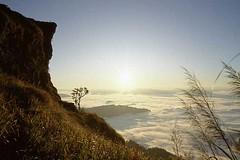 วนอุทยานภูชี้ฟ้า อ.เรียงแก่น จ. เชียงราย