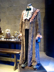 P1180321 (danger_skies) Tags: uk london studio harry studios making the yuleball ronweasley tour leavesden brothers harry dressrobes studio potter warner bros wb