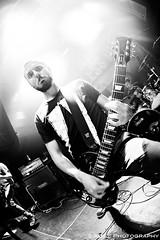 Hogwash @ Paris 2012 (ABSE Photography) Tags: music france concert live stage punkrock groupe musique peniche skatepunk