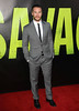 Taylor Kitsch The premiere of 'Savages' at Westwood Village 25.06.12 Mandatory Credit: FayesVision/WENN.com