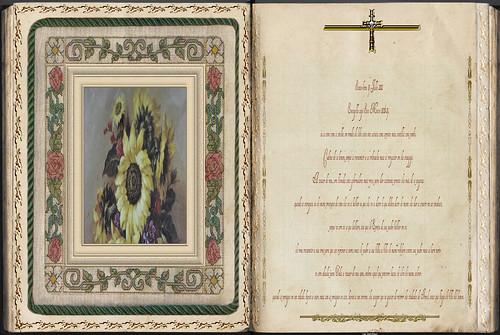 Evangelho según San Mateo 10,16-23. Obra Padre Cotallo