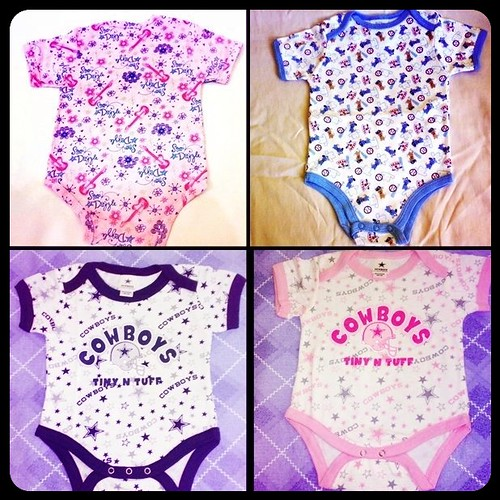 Collecting Baby Suits --- for boys and girls! since i don
