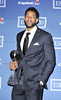Christian Watford 2012 ESPY Awards - Press Room at the Nokia Theatre L.A. Live Los Angeles, California