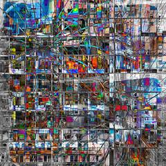 Metamorphosis - A NYC-Seattle Color Explosion (GAPHIKER) Tags: seattle nyc newyorkcity abstract art fireworks rr ob metamorphosis hss complication colorplay happyslidersunday gaphiker theonlyslidewithamilestonechart