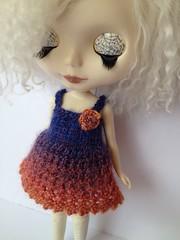Blythe lacey dress pattern
