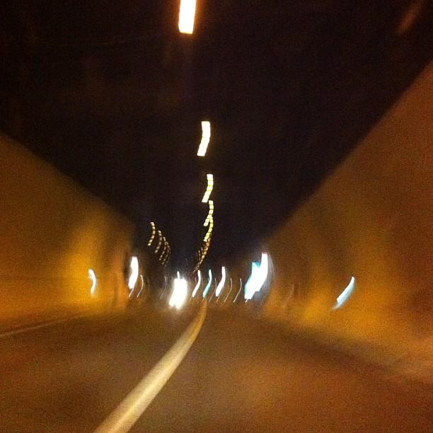 Omaggio a Ute Schendel (Tunnelgespräche).