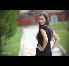 (Alper Sen) Tags: portrait bokeh canonef135mmf2lusm canoneos5dmarkii