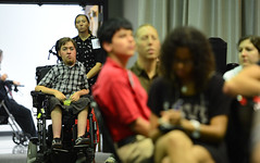 Americans With Disabilities Act Annual Celebration
