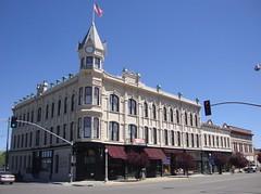Geiser Grand Hotel (Baker City, Oregon) (courthouselover) Tags: oregon or bakercounty bakercity hotels northamerica unitedstates us