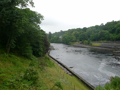 P1050430 (wales_gibbons) Tags: uk water scotland scenery lakes loch pitlochry unitedkingdon