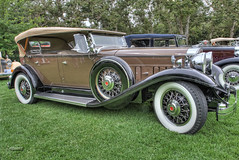 1932 Packard 903 V12 Sport Phaeton (dmentd) Tags: sport 1932 packard v12 phaeton 903 sanmarinomotorclassic