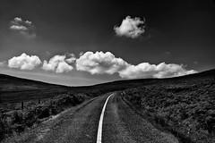 thur walk 329 (zip po) Tags: ireland blackandwhite mountains waterford comeraghs utata:project=tw329