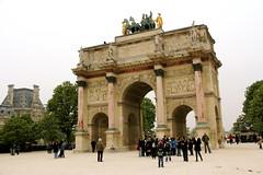 Arc du Carousel, Paris (twiga_swala) Tags: paris france archit