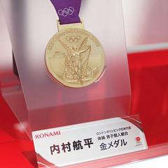 Gold & Silver Medals (ryojin_s) Tags: voigtlander nokton 25mm ep2 f095