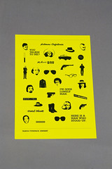 Taxi Driver Re-Release (Graeme Helliwell) Tags: newyork yellow liverpool graphicdesign dvd cd cab taxi driver travisbickle taxidriver robertdeniro bluray leaflets bookcloth rerelease perfectbound metaltin 35thanniversaryedition graemehelliwell
