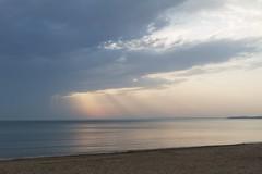 Morning (Rändaja) Tags: morning balticsea ostsee morgen hommik scharbeutz lübeckerbucht canonef1635mmf28lii läänemeri bayoflübeck