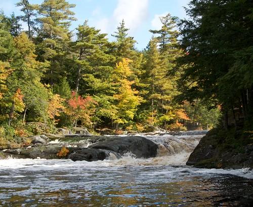 Mills Falls