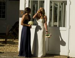 Kevin & Sarah Horn Wedding (Simon - Blink of an Eye) Tags: wedding love nikon ceremony celebration weddingdress basingstoke nikonlens nikon50mm14 d3s basingstokehotel