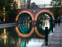 "Woodlands Waterway Square Bridge • <a style=""font-size:0.8em;"" href=""http://www.flickr.com/photos/85864407@N08/8159472047/"" target=""_blank"">View on Flickr</a>"