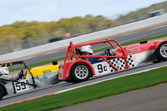 750MC Birkett 6 Hour Relay 2012 - Silverstone - Locosts (Trackside70) Tags: uk england 6 cars speed racing holly silverstone hours six endurance relay gp motorsport sportscars mcallister locost 55b 9c birkett bunce 750mc