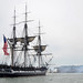 USS Constitution Sets Sail for the First Time in 131 Years