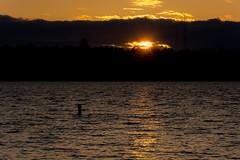 Medina Sunset (ranjan545486) Tags: washington unitedstates medina