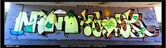 Graffiti  2014 (pharoahsax) Tags: world street urban bw streetart get art colors wall writing germany painting deutschland graffiti artwork mural paint artist kunst tag tags spray peinture urbanart painter writer graff baden mannheim legal spraycan schlossgarten 2014 württemberg süden graffitipark addictz pmbvw worldgetcolors