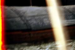 19-067 (ndpa / s. lundeen, archivist) Tags: color film water 35mm thailand boat canal blurry bangkok nick outoffocus canals lightleak thai watersedge 1970s 1972 19 1973 klong dewolf burnframe khlong klongs nickdewolf beginningoftheroll photographbynickdewolf khlongs beginningofroll burnedshot burnedframe burnshot reel19
