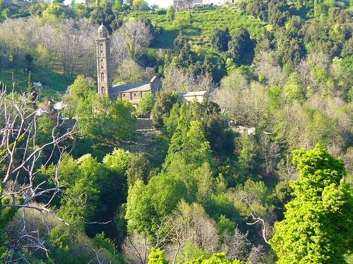 San Giovanni di Moriani